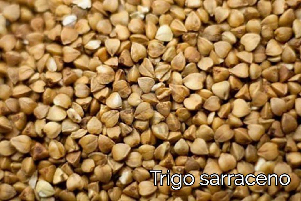 Trigo sarraceno uno de los 11 superalimentos para veganos